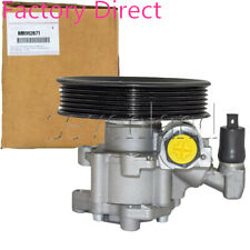 New Power Steering Pump MR992871 for Mitsubishi Triton L200 Pajero Montero Sport