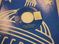 Ozzy Osbourne No More Tears/S.I.N. 45 RPM 1991 CBS Records EX