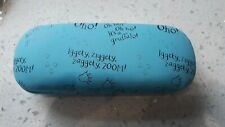 THE GRUFFALO SPECTACLE GLASSES CASE HARD CASE BLUE ROOM ON A BROOM