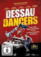 SONJA GERHARDT/GORDON KÄMMERER/WOLFGANG STUMPH/+ - DESSAU DANCERS  DVD NEU