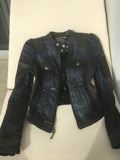GUESS limited Edition Denim Jacket