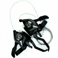 ST-EF51 Gear Shifter/Brake Lever 3 x 7,8 Speed or Set Black v-brake for Shimano