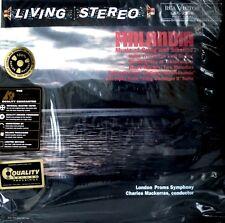 FINLANDIA  LIVING STEREO ANALOGUE PRODUCTIONS AAPC-2336 200G VINYL