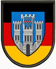 Wappen von Limburg an der Lahn Aufnäher, Pin, Aufbügler