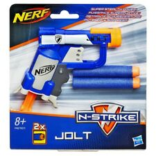Nerf N-Strike Elite Pistola Jolt Suave Dart Blaster vendedor Top