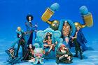 ACCONTO PREORDINE 385 EURO Bandai One Piece Figuarts Zero lotto 20th Anniversary
