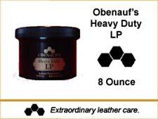 Obenauf's Heavy Duty LP Boot Wax 8oz