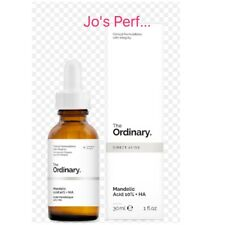 The Ordinary Mandelic Acid 10% + HA 30ml  AUS SELLER COMBINED FLAT RATE POST