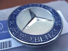 MERCEDES-BENZ-SPORT-BONNET-BADGE-57MM-C-E-S-CLK-AMG CLASS EMBLEM