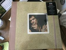 "KEITH RICHARDS - TALK IS CHEAP 2LP 2xCD 2x7"" 30TH ANNI. BOXSET SEALED NEW VINYL"