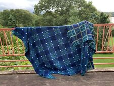 More details for large welsh wool blanket
