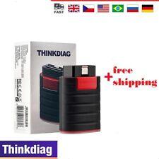 All System OBD2 Thinkdiag Scanner Full System Bluetooth OBD2 Automotive Scanner