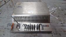 Allen Bradley 8601 3 axis cnc processor