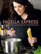 Nigella Express by Nigella Lawson (Hardback, 2007) Brand New .