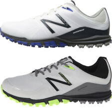 5c3a39824f923 New Balance NBG1005 Men's Minimus Spikeless Golf Shoe, Brand NEW