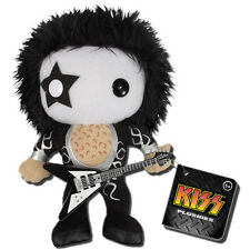 Funko PLUSHIES! Rock Legends KISS 'The Starchild' Paul Stanley 7-Inch Plush