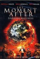 The moment after - Sparizioni misteriose - DVD D030188
