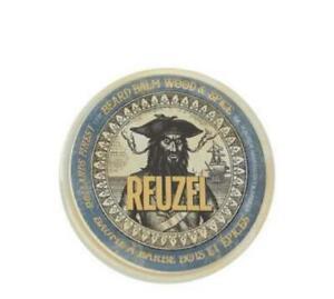 Reuzel Beard Balm - Wood & Spice Scent