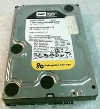 "1TB WESTERN DIGITAL WD1002FBYS WD Black Enterprise 3.5"" SATA Hard Disk Drive"