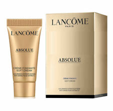 Lancome Absolue Creme Fondante Soft Cream Regenerating Brightening Cream 0.17 oz