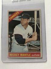 Mystery Vintage Baseball boxes Mickey Mantle vs Roger Maris