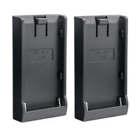 """Kastar Battery Plate for Sony style """"L"""" Battery & Ikan monitors VH8 (BP5-S)"""