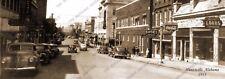 Huntsville, Alabama 1943 Panoramic Sepia Photo Historic Reprint FREE SHIPPING!