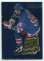 1998-99 SPx Top Prospects Year of the Great One 15 Wayne Gretzky