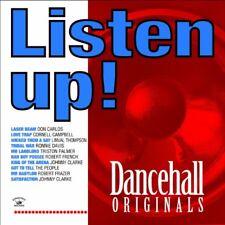 Listen Up - Dancehall Originals [CD]