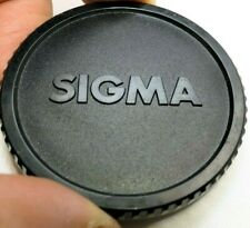 SIGMA Body Dust Cover Cap for Pentax K PK Cameras *ist KX K2 K1000 Bayonet mount