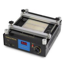 220V High Power ESD BGA Rework Station PCB Preheat And Desoldering IR Preheating