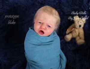 Prototype Realborn Blake  Awake ~Joyce Angel~ no reserve