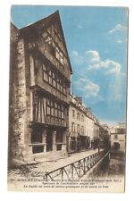 morlaix , maison de la duchesse anne de bretagne