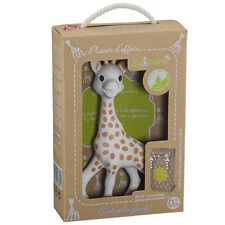 Sophie Giraffe Teether in So'Pure Box