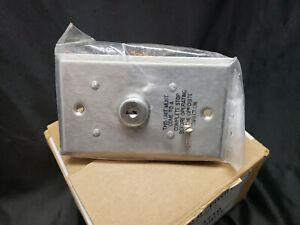 K-SK13710 3 Way Key Switch - Tork Winch - Posilok - Jeamar