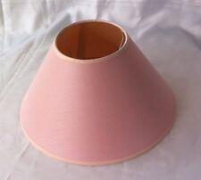 PARALUME PVC TAGLIO CINESE 30 CM ROSA lampada piantana  SUPER PREZZO STOCK