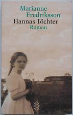 Marianne Fredriksson - Hannas Töchter