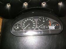 kombiinstrument tacho bmw e46 62116906890 6906890 tachometer cockpit  diesel