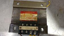 GE 9T24Y200G7 1KVA SINGLE PHASETRANSFORMER 1PH HI 230V LO (TX051)