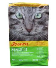 10kg Josera SensiCat Katzenfutter