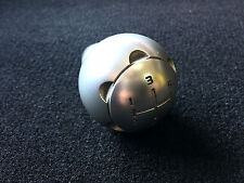 MG MGF TF 1.6 1.8 160 135 120 115 GENUINE MG ALLOY GEAR KNOB