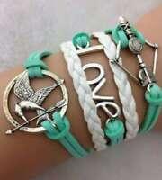 Bracelet Hunger Games
