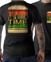 T-Shirt Alles unter 500g ist Carpaccio Fleischer Beef Metzger Koch BBQ Grillen