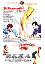 Honeymoon Hotel (DVD, 2015)