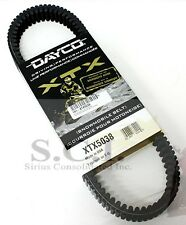 ARTIC CAT BEARCAT SNOW PRO TZ1 Turbo Z1 Turbo Sno Pro DAYCO XTX5038 DRIVE BELT