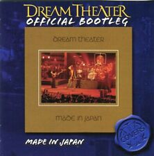 Dream Theater - Official Bootleg: Made In Japan - CD