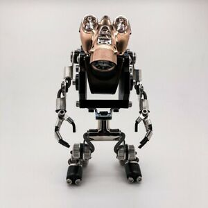 Robotoys Robot Robotic Rolex Watch Stand As Sold By MB&F