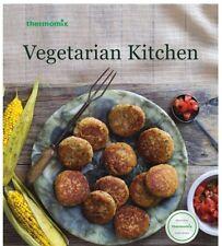 Thermomix cookbook - Vegetarian Kitchen Cookbook TM31/TM5 Take advantage of 10%