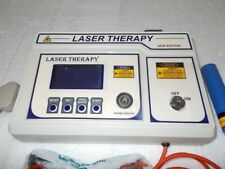 Physiotherapy management COMPUTERISED LASER THERAPY Machine sdf3
