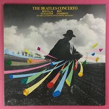 The Beatles Concerto - Ron Goodwin & R Schaefer Royal Liverpool Phil - PAS10014
